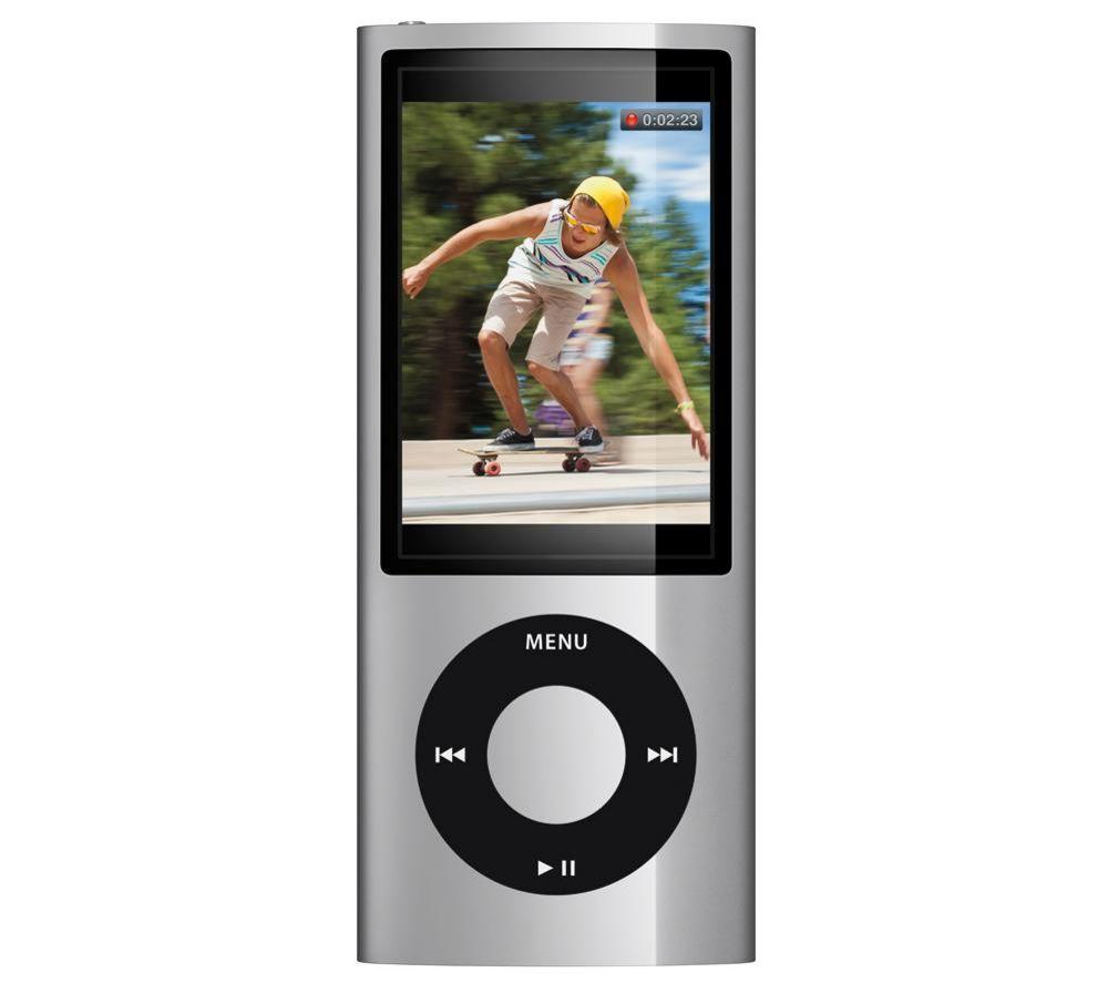 Ipod Nano 16gb info.