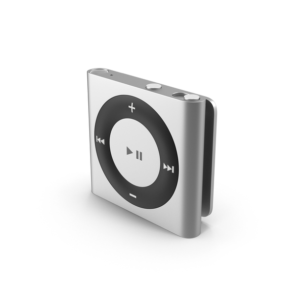 iPod Shuffle PNG Images & PSDs for Download.