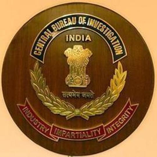 CBI seeks nod to quiz 4 IPS officers in Saradha case.