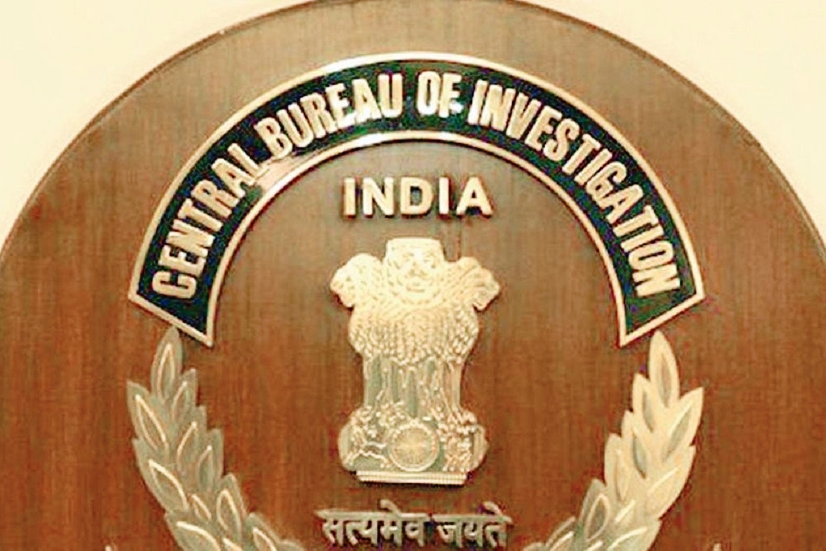 CBI quizzes businessman, IPS officer over ponzi, Narada.