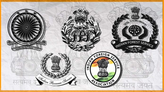 How IAS, IPS, IRS and other associations have lost their.