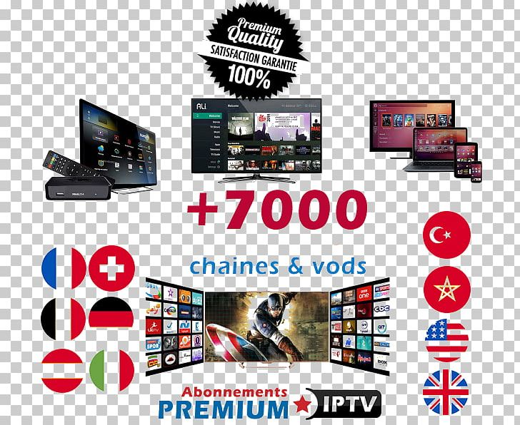 IPTV Residential Gateway Smart TV Television Android TV PNG.