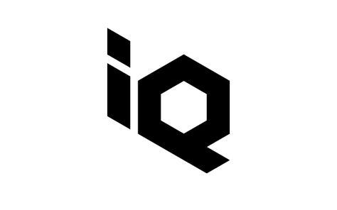 IQ Logo for Cobra Network..