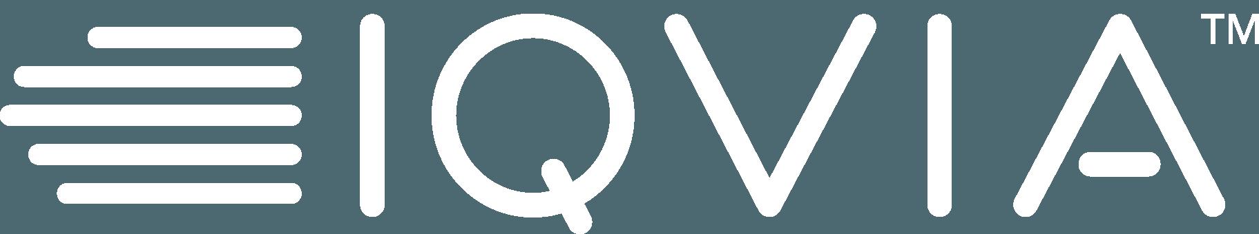 Iqvia Logo.