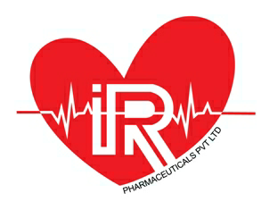 Ir Pharmaceuticals Private Limited With Logo (3474867.