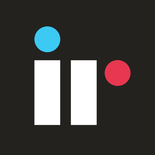 Brand New: New Logo and Identity for IR by Interbrand.