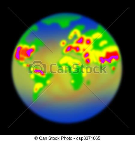 Infrared radiation Illustrations and Clip Art. 65 Infrared.