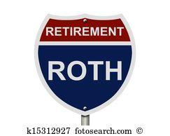 Roth ira Illustrations and Clip Art. 58 roth ira royalty free.
