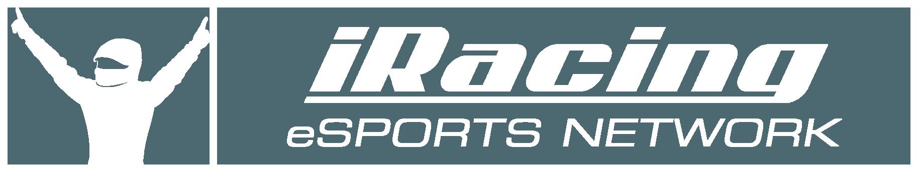 iRacing Logo.