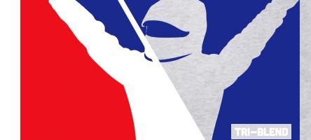 iRacing Logo Tee.