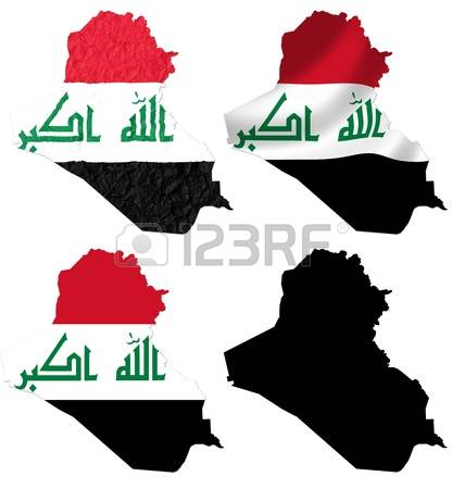 4,033 Iraq Flag Stock Illustrations, Cliparts And Royalty Free.