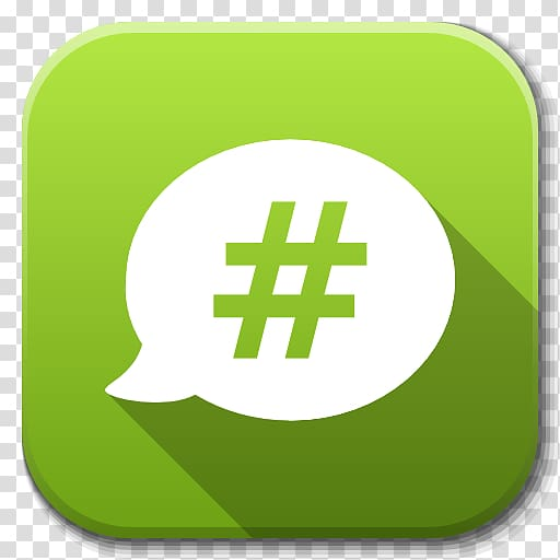Grass text symbol yellow, Apps Chat Irc transparent.
