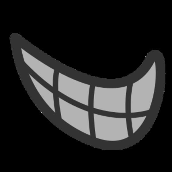 IRC voice icon.