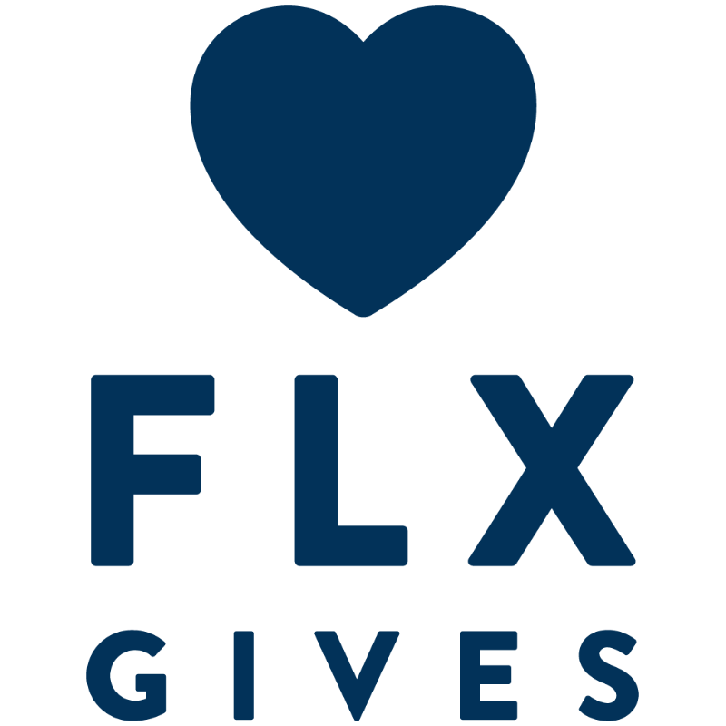 FLXGives.