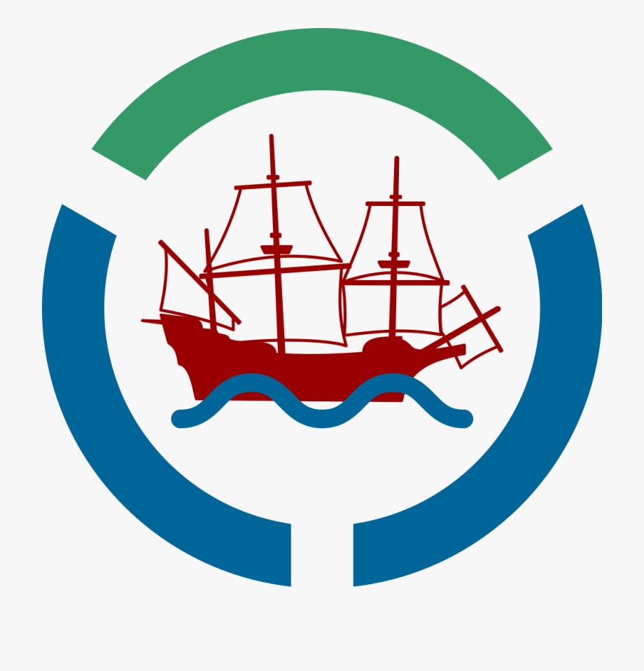 Clipart Boat Mayflower.
