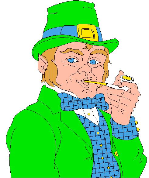Free Ireland Clipart.