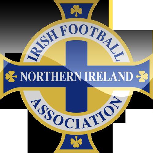 Northern Ireland Football Logo Png.