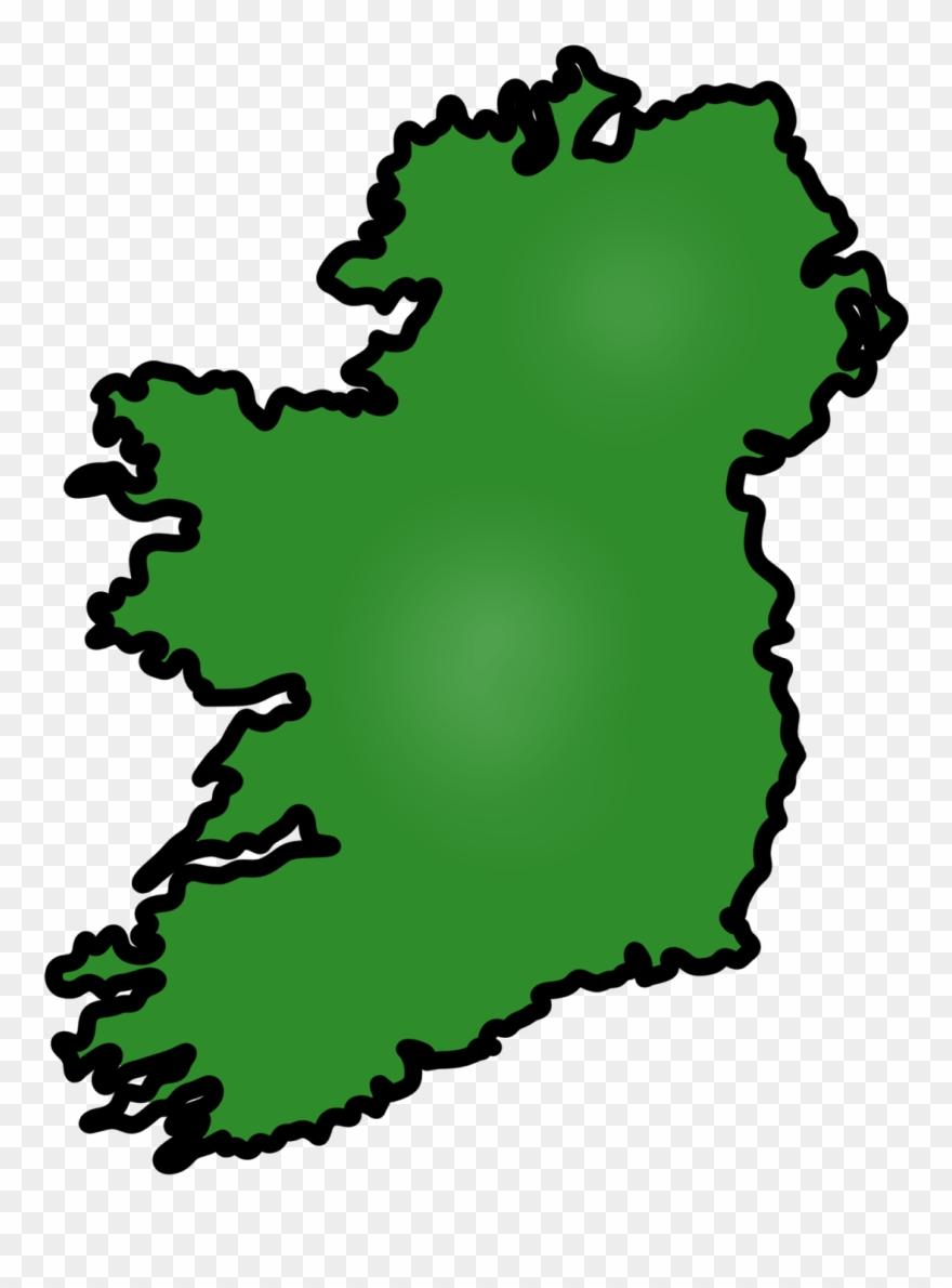 Irish Flag Clip Art Clipart.
