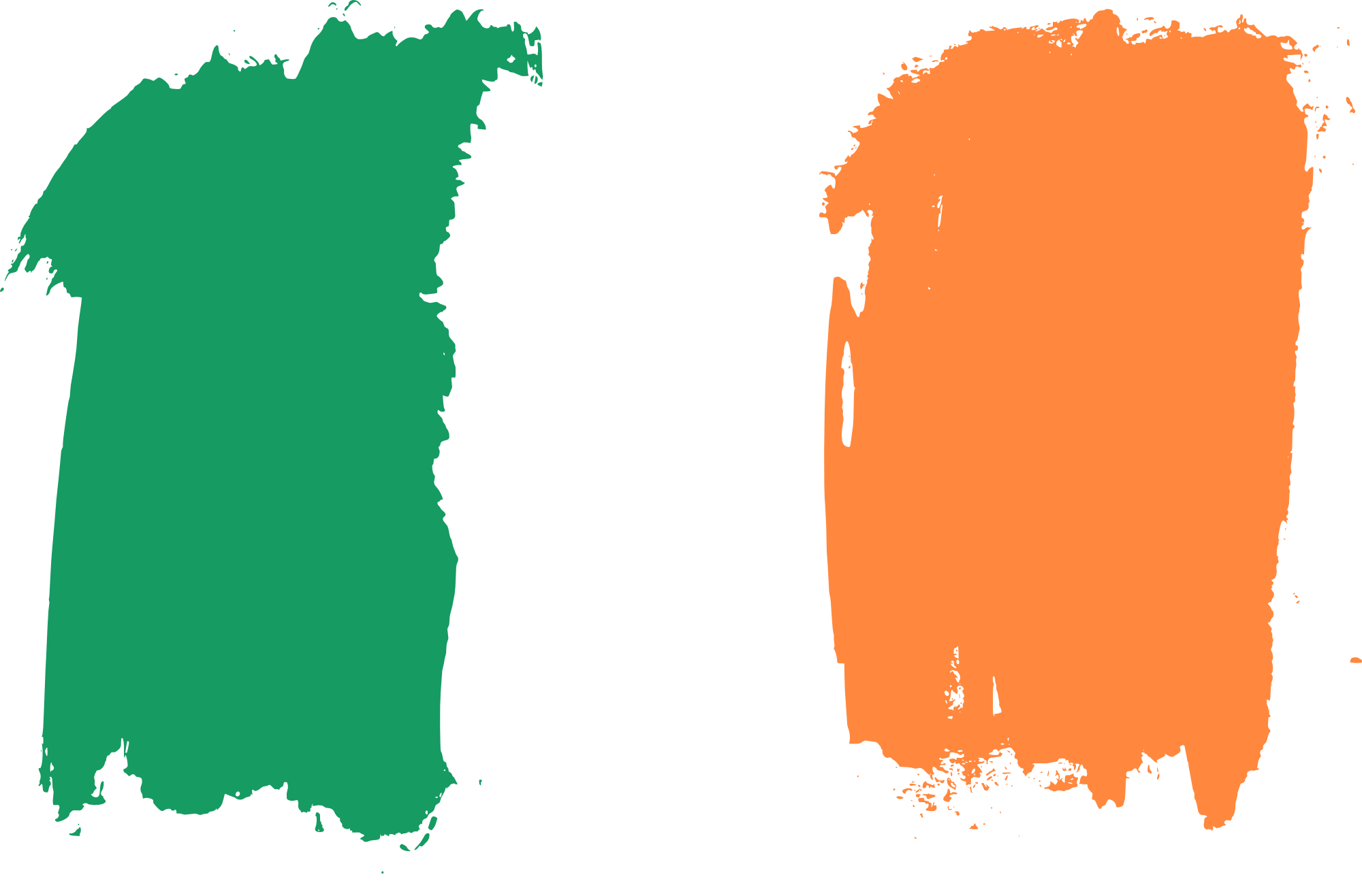 Flag of Ireland (PNG Transparent).