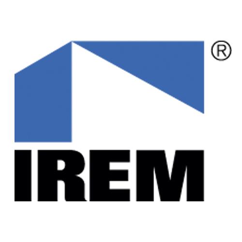 IREM logo.