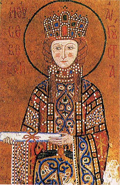 1000+ images about byzantium headresses on Pinterest.