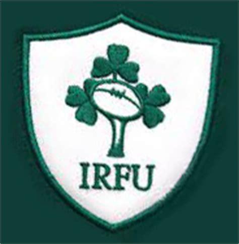 Irfu Logos.