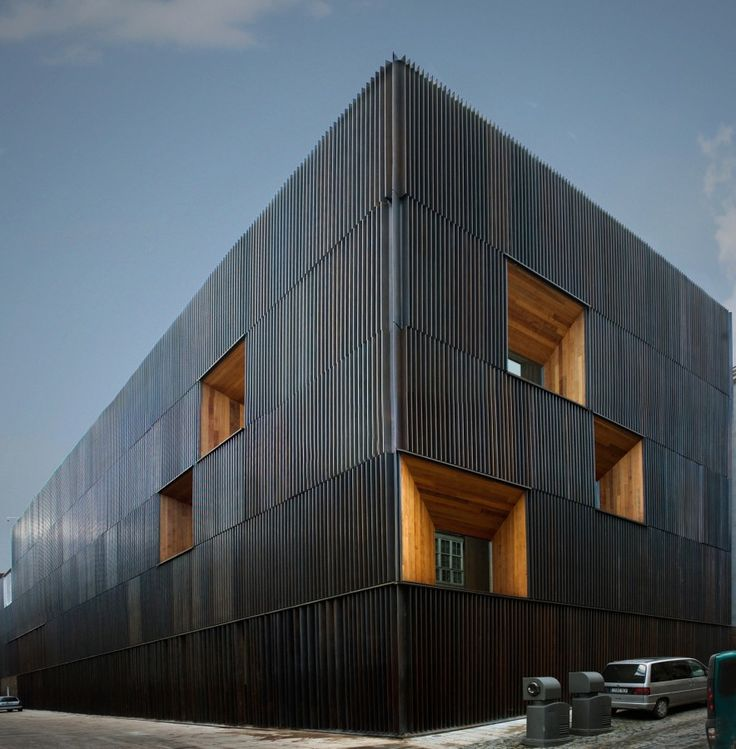 1000+ images about + FACADE PATTERN TEXTURE + on Pinterest.