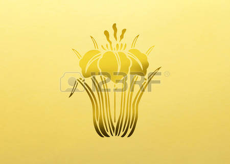 1,027 Japanese Iris Stock Vector Illustration And Royalty Free.