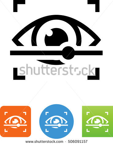 Retina Scanner Stock Photos, Royalty.