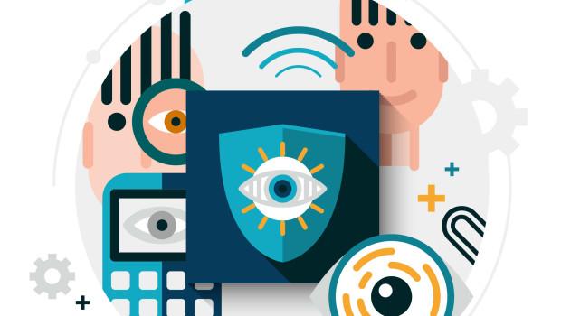 Biometric Iris Recognition.