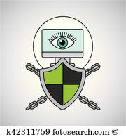 Iris scanner Clip Art Royalty Free. 14 iris scanner clipart vector.
