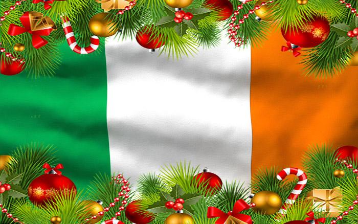 Download irish christmas clipart Christmas in Ireland Christmas Day.