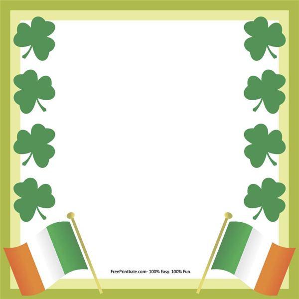 Free Irish Borders Cliparts, Download Free Clip Art, Free Clip Art.