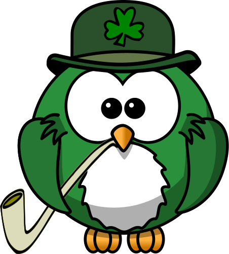 Irish Clip Art Download.