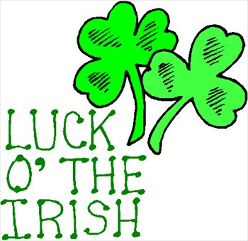 Irish Clipart.