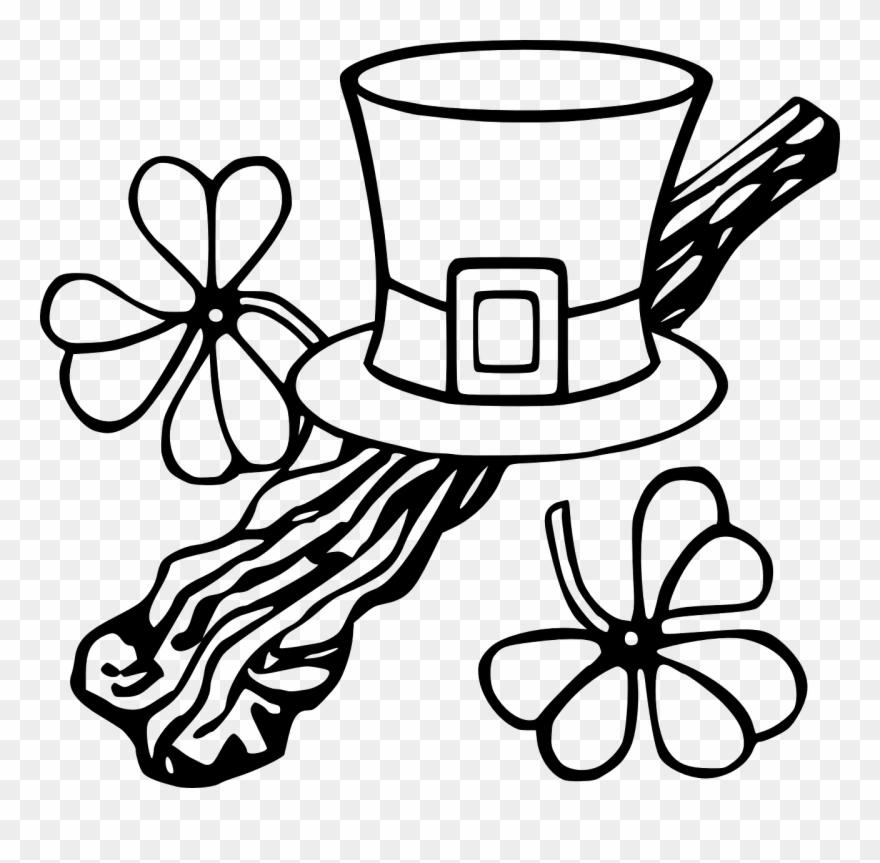 Stick,irish Folklore,free Vector.