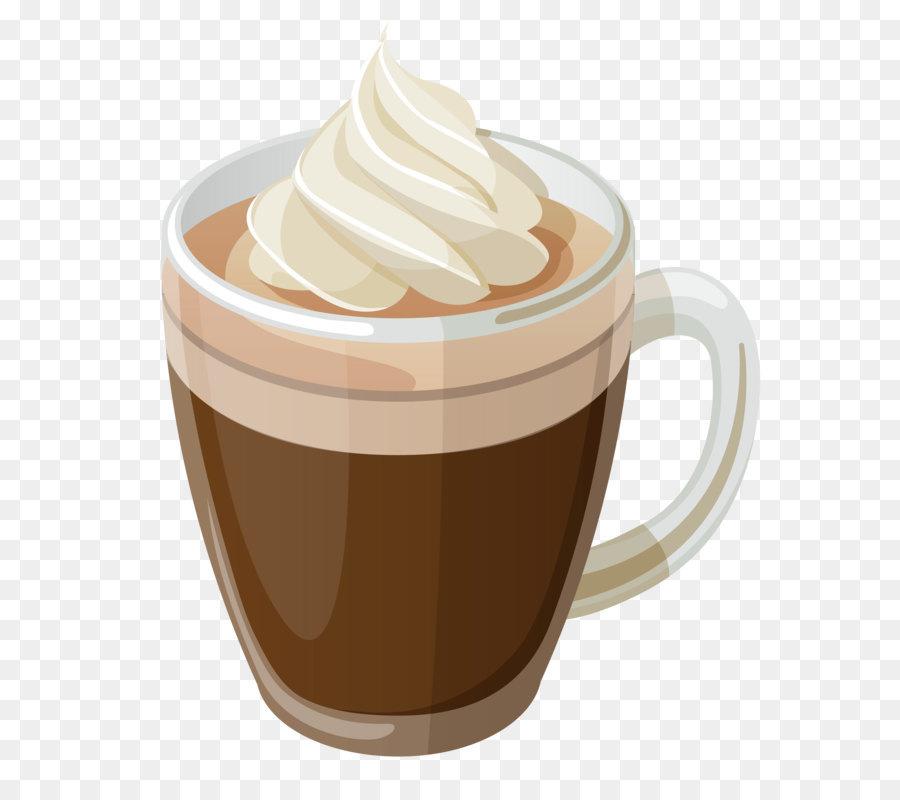 Latte macchiato Irish coffee Cappuccino.
