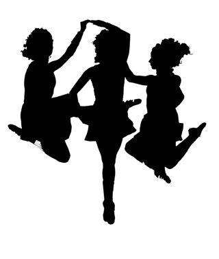 Irish Dancer PNG Transparent Irish Dancer.PNG Images..