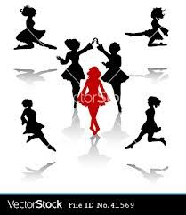 irish dancing clip art free.