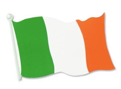Free Irish Flag, Download Free Clip Art, Free Clip Art on Clipart.