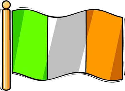 Free Flag Of Ireland, Download Free Clip Art, Free Clip Art on.