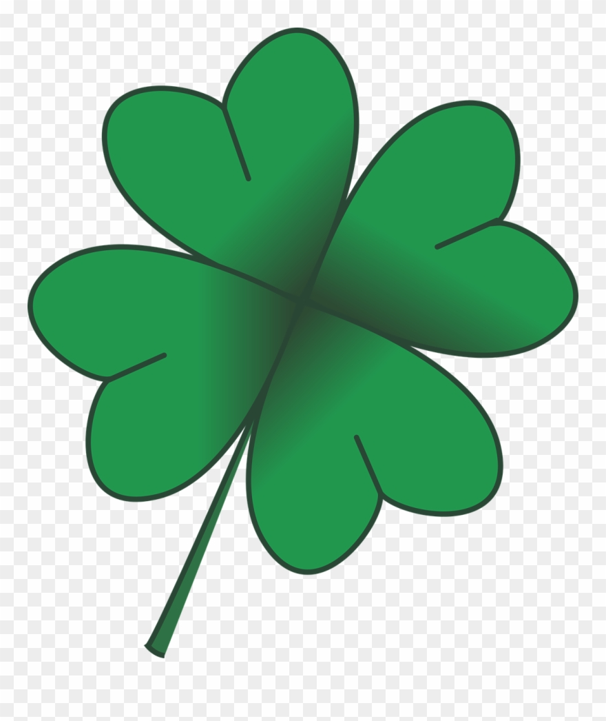 Shamrock,st Patrick\'s Day,irish,free Vector Graphics,free.