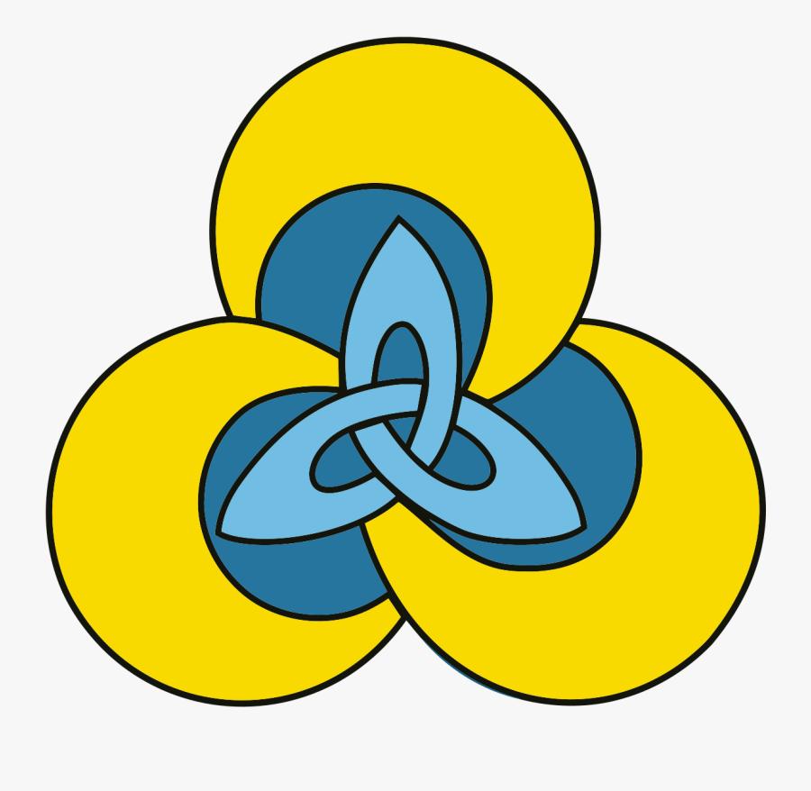 Irish Girl Guides Logo , Free Transparent Clipart.