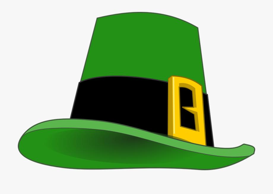 Irish Leprechaun Hat.