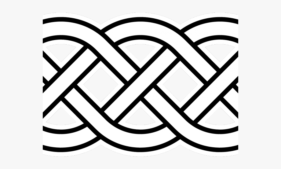 Celtic Knot Clipart Infinity.