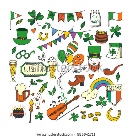 Irish Music Stock Vectors, Images & Vector Art.