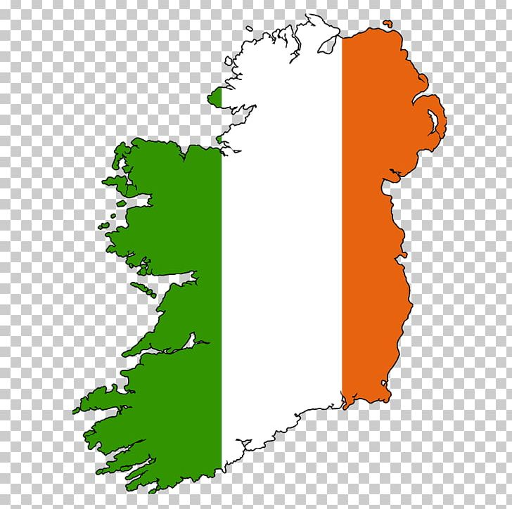 Outline Of The Republic Of Ireland Blank Map Irish PNG, Clipart.