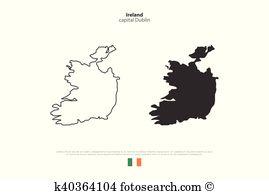 Irish sea Clip Art Illustrations. 31 irish sea clipart EPS vector.