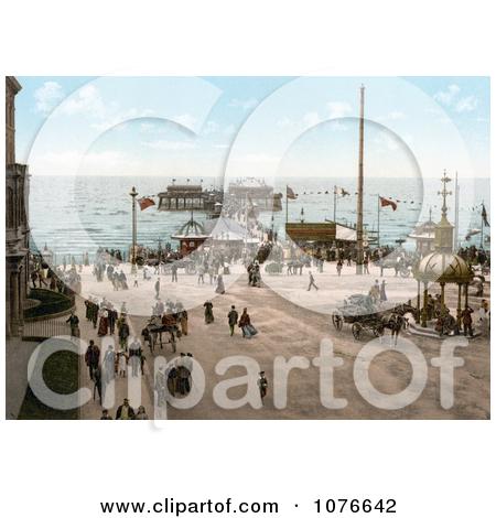 Pier Photos #1.