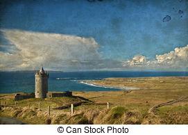 Irish sea Clipart and Stock Illustrations. 126 Irish sea vector.